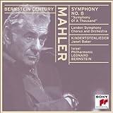Mahler: Symphony No. 8 / Kindertotenlieder ~ Bernstein