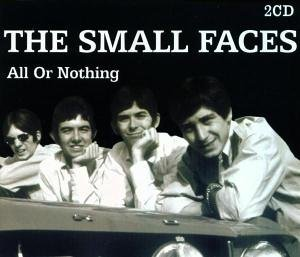 The Small Faces - All Or Nothing - Zortam Music