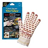ANT STEAM OVE GLOVE LEFT (Pkg of 3)