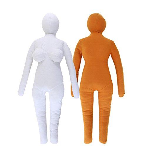 BIBILAB(ビビラボ) 人型抱きまくら 綿嫁 WY1-26