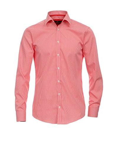 Venti Camicia Uomo [Rosso]