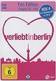 Verliebt in Berlin - Folgen 91-120 (Fan Edition, 3 Discs)