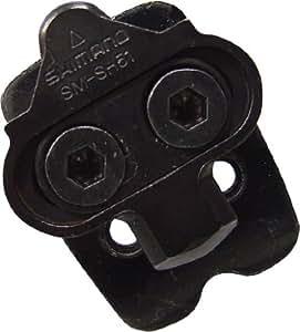 Shimano SPD easy-off pedalset Design SM-SH51 Pedal Cleats