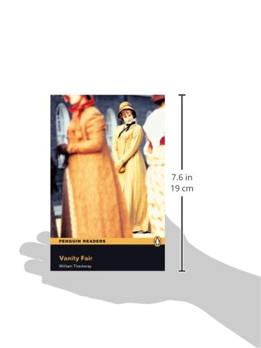 Penguin Readers Level 3 Vanity Fair (Penguin Readers (Graded Readers))