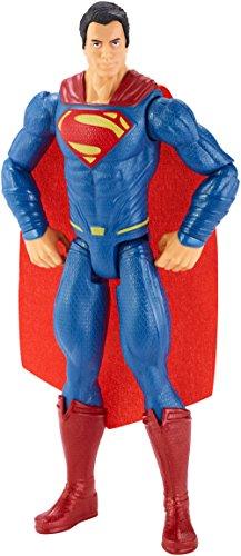 "Batman vs Superman DPH35 - Superman 12"", Multicolore"