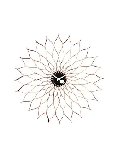 Vitra Reloj De Pared Sunflower Clock - George Nelson, 1957