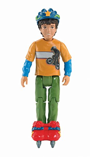 Fisher-Price Loving Family Hispanic Brother Figure