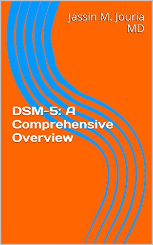 dsm-5-a-comprehensive-overview-english-edition