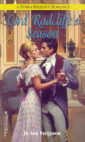 Image for Lord Radcliffe's Season (Zebra Regency Romance)