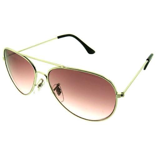 Sunglasses - Men's - Top Gun Style - Various Colours - UV400