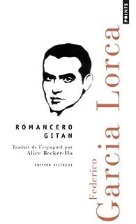 Romancero Gitan (Bilingue) par Federico Garcia Lorca
