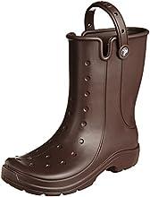 [クロックス] Crocs Reny II Boot 16010 mahogany(mahogany/M10/W12)