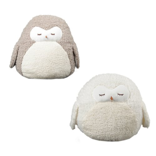 16 X 14 X 11Cm Pair Of Plush Birds Stuffed Animals Christmas Gift Ideas front-655075