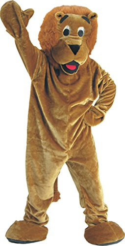 Morris Costumes Little Boys' Lion Mascot