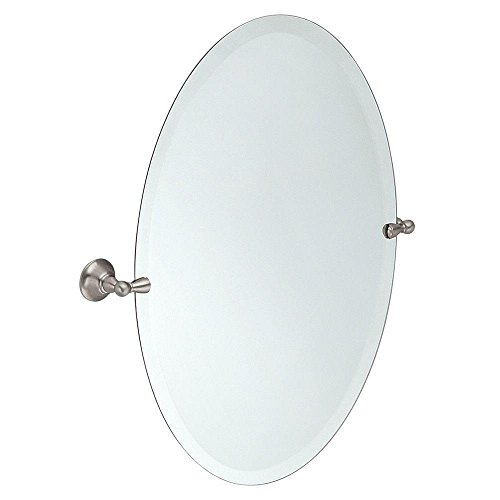 Moen DN6892BN Inspirations Mirror (Brushed Nickel)