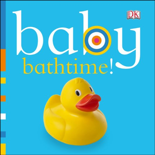 Baby: Bathtime! (.) front-941563