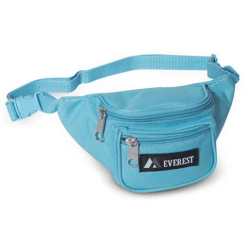 Everest Child's Fanny Pack TURQUOISE