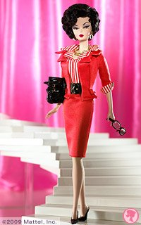 Mattel Barbie N5021 Gal On The Go Barbie® Doll