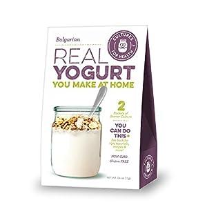 Bulgarian Yogurt Starter