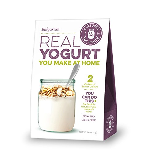 Bulgarian Yogurt Starter (Yogurt Culture Heirloom compare prices)