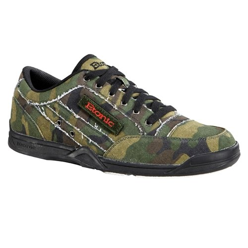 Etonic Mens Desert Camo Bowling Shoes