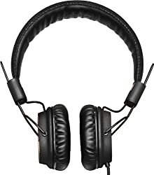 Marshall Major 50 FX On-Ear Pro Stereo Headphone With Mic & Remote (Black)