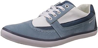United Colors Of Benetton Men's Sneakers - 9 UK/India (43 EU)