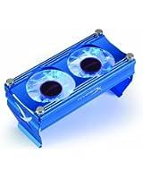 HyperX Fan Ventilateur Pour Mémoire RAM, 60 mm Bleu KHX-Fan