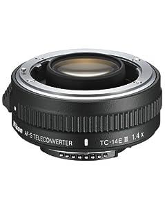 Nikon AF-S Teleconverter TC-14E III (1.4x)