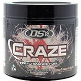 DS (Driven Sports) Craze Performance Fuel Berry Lemonade 261 Grams