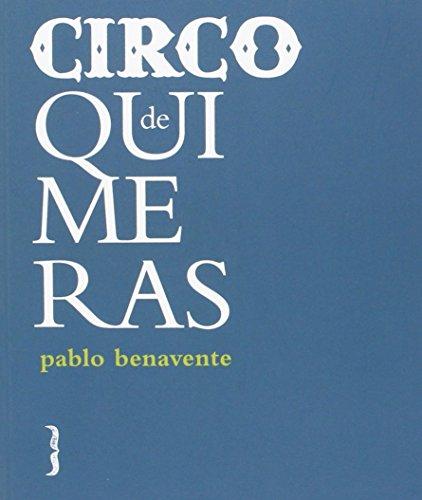 CIRCO DE QUIMERAS descarga pdf epub mobi fb2