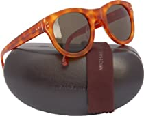 Hot Sale MICHAEL KORS Sunglasses MKS825 MONROE 227 Amber Tortoise 51MM