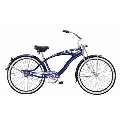 Men's Beach Cruiser Bicycle - 26
