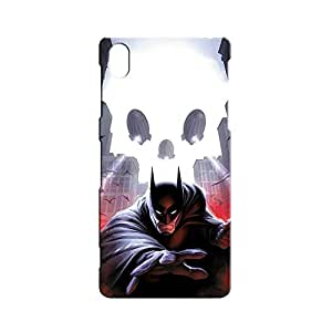 BLUEDIO Designer 3D Printed Back case cover for Sony Xperia Z5 - G0160