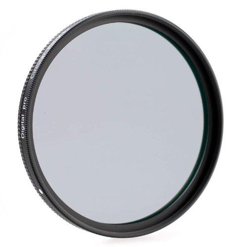 Rodenstock Digital Pro MC Filtre polarisant circulaire (Filtre Filtre polarisant circulaire CPL) 82mm Traitement