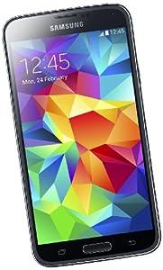 Samsung Galaxy S5 UK Vodafone Sim Free Smartphone - Gold