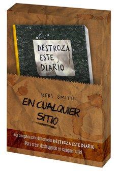 Destroza Este Diario (En Cualquier Sitio) 2? Parte