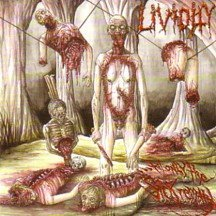 Til Only the Sick Remain by Lividity