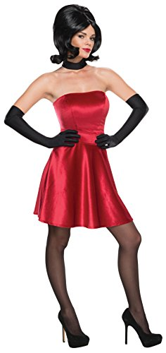 Rubie's Costume Co Women's Minions Scarlet Overkill Costume