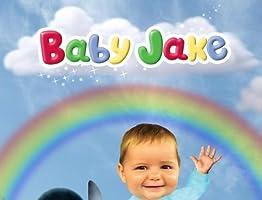 Baby Jake Loves Cuddles Season 1