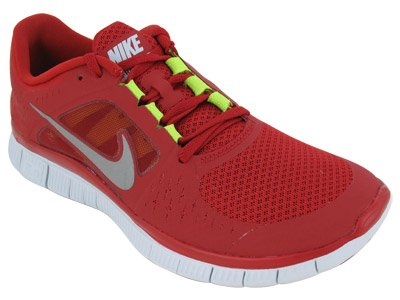 7cb1b508a6fc3 Nike Free Run+ 3 Mens Running Shoes 510642-600