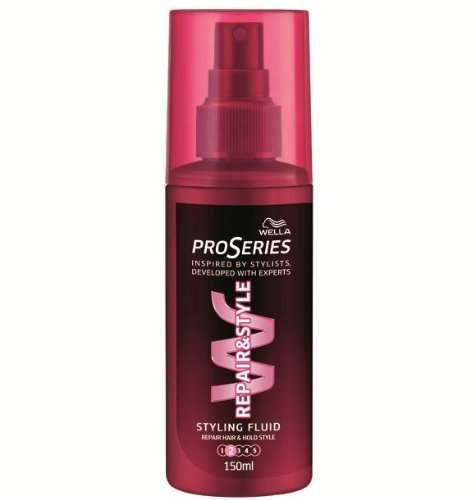 Wella Pro Series Repair & Style Styling Fluid Spray 150ml by Wella (Wella Pro Series compare prices)