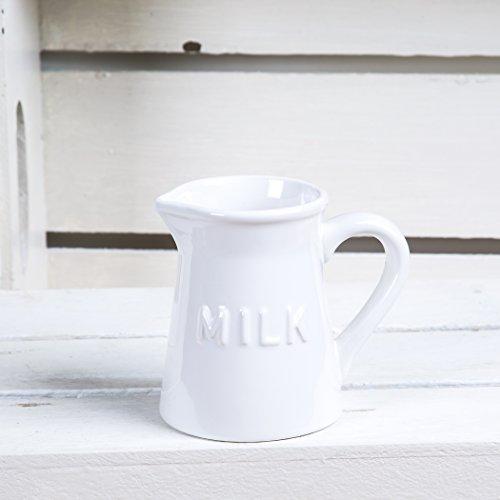 Vintage Ceramic Coffee Creamer-