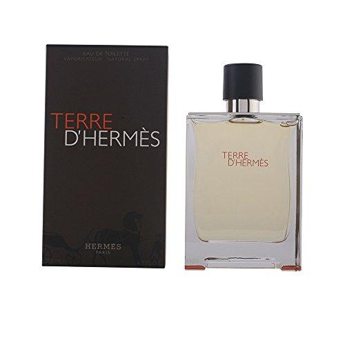 Hermes - TERRE d'Hermes - 200ml EDT Eau de Toilette