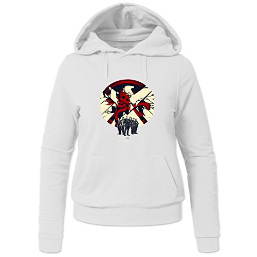 Agents Of S H I E L D For Ladies Womens Hoodies Sweatshirts Pullover Outlet