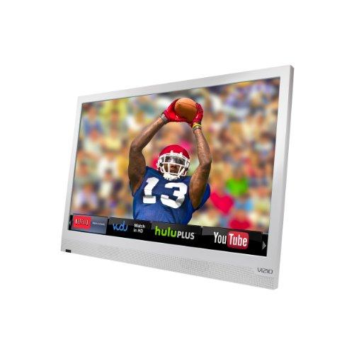 Vizio E241I-A1W 24-Inch 1080P 60Hz Smart Led Hdtv - White