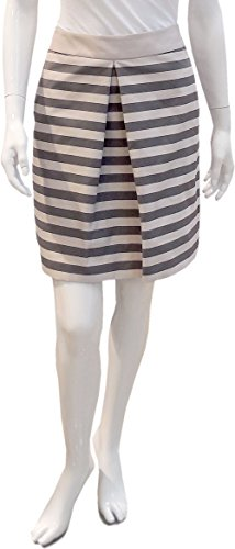 weekend-by-max-mara-jupe-trapeze-femme-gris-gris-36