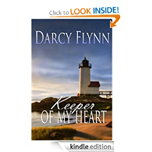 Cover of Keeper of My Heart