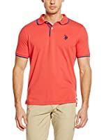 US POLO ASSN Polo (Coral)
