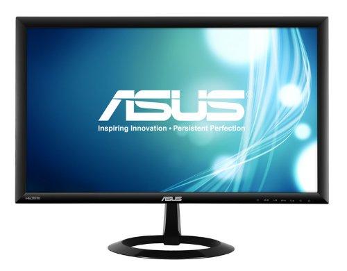 【Amazon.co.jp限定】ASUSゲーミングモニター21.5型フルHD 応答速度1ms フリッカーフリー HDMI×2 VX228H